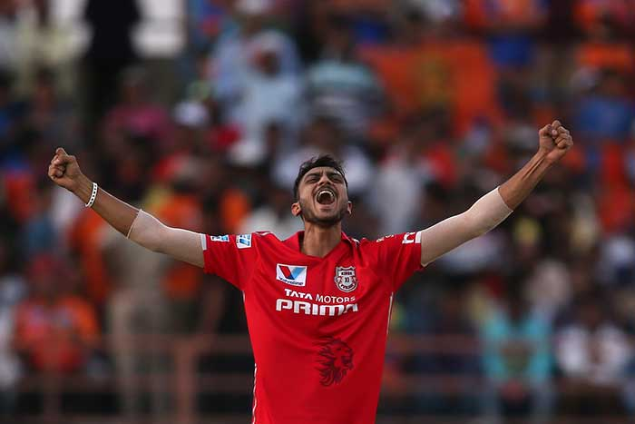 IPL9: पंजाब के किंग्स के आगे नहीं टिक सके गुजरात के लॉयन्स, अक्षर पटेल की हैट्रिक