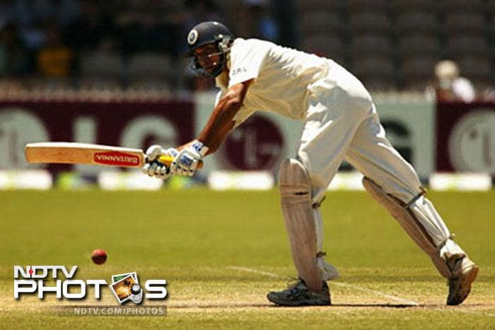 Top 10 knocks by VVS Laxman