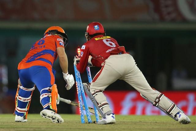 IPL: Aaron Finch, Dwayne Bravo Help Gujarat Lions Make Winning Debut