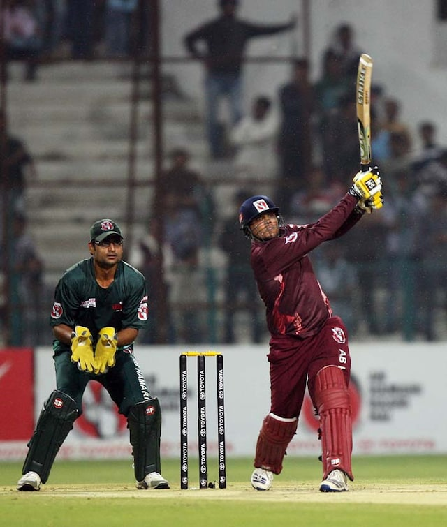 TUCC: Gwalior defeat Aligarh to enter semis