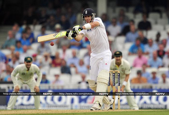 The Ashes, 5th Test Day 3: Root, Pietersen take England to safety at 247/4