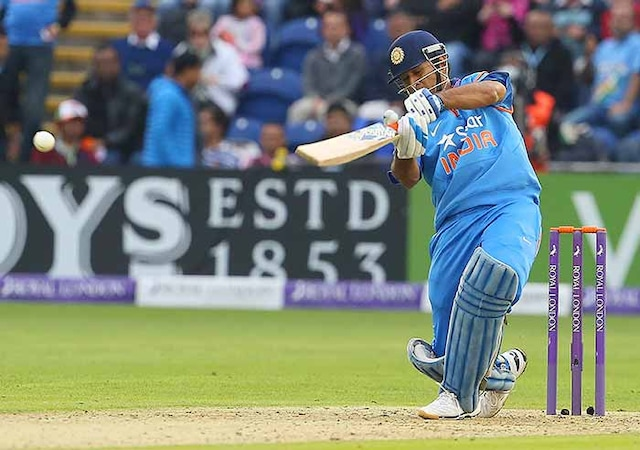Team India: Happy Days are Here Again