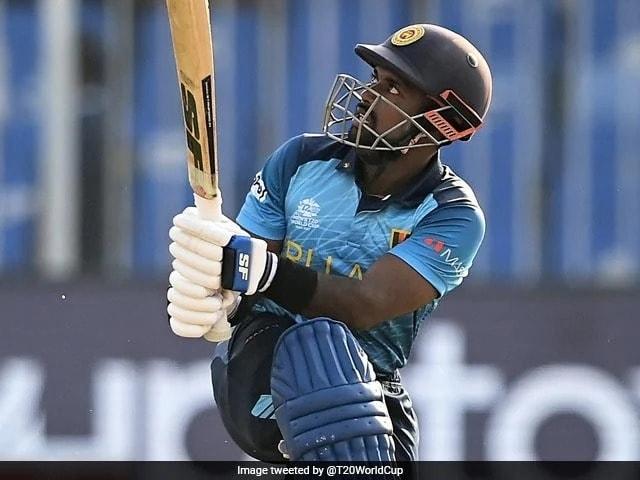 Photo : चरिथ-राजपक्षा ने श्रीलंका को बांग्लादेश के खिलाफ 5 विकेट से जीत दिलाई
