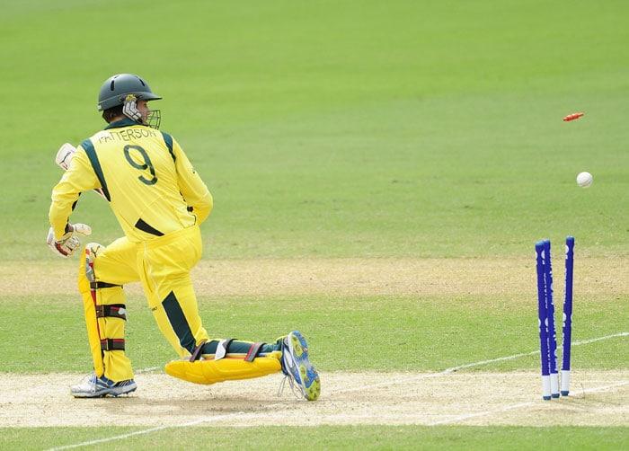 Under-19 World Cup Final: India vs Australia