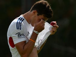 The Ashes: Brisbanes heat too hot to handle for England