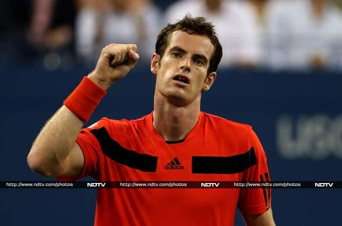 US Open Day 3: Murray through to Round 2, Venus out