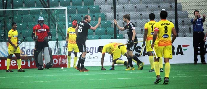 Hockey World League: India seal sensational 5-4 win over Germany, Netherlands and New Zealand to meet in final