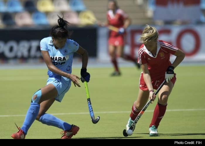 Indian girls create history in Junior Hockey World Cup
