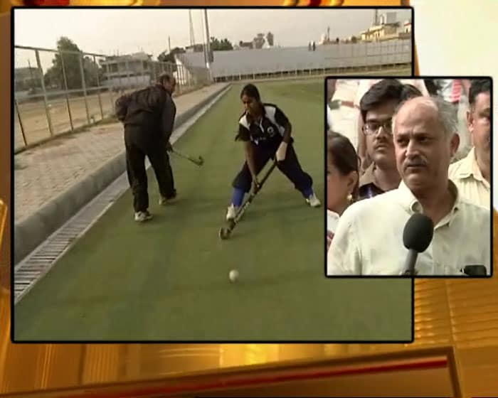 Sex scandal rocks Indian Women's hockey