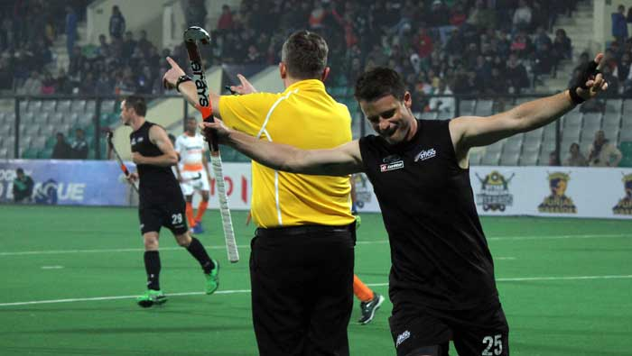 Hockey World League Final: India lose second game in a row, England stun Germany