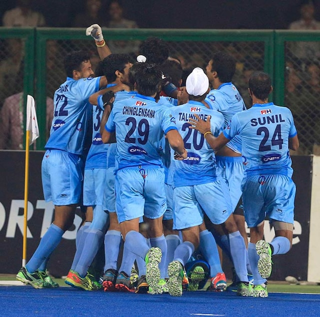 Hockey World League: India Defeat Netherlands to Win Bronze Medal