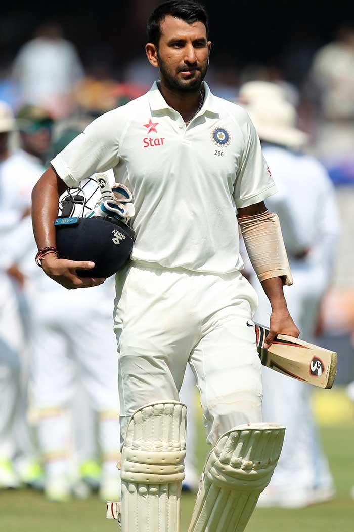 Hyderabad Test, Day 1: Virat Kohli, Murali Vijay Dent Bangladesh