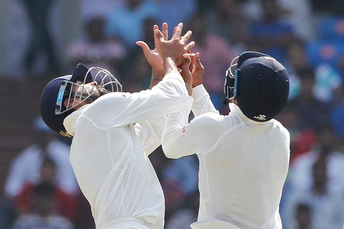 India Thrash Bangladesh By 208 Runs, Extend Unbeaten Run To 19 Tests