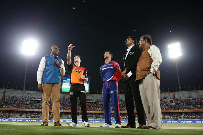 Daredevils Stun Table-Toppers Sunrisers, Move to 3rd In Table