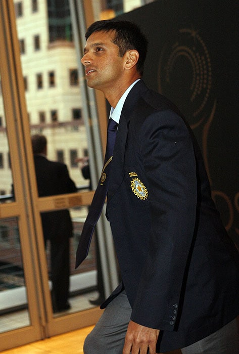 India shine at ICC Awards '09