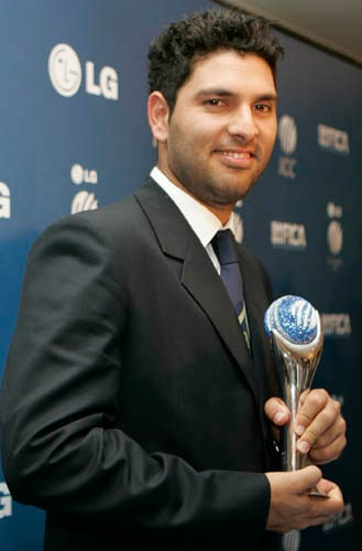 ICC Awards 2008