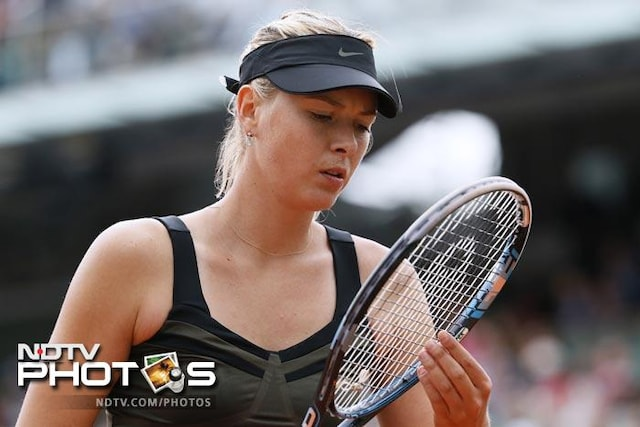French Open 2012, Day 11