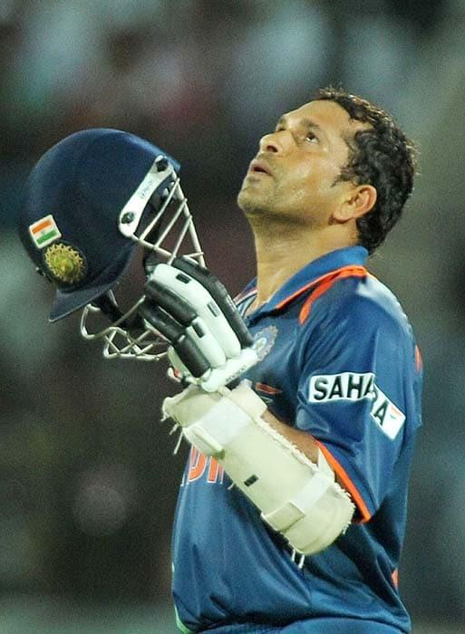 5th ODI: India vs Australia