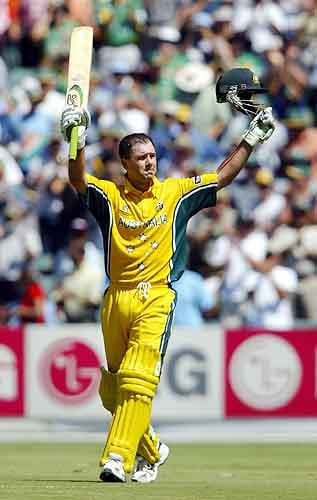 2003 ICC World Cup final