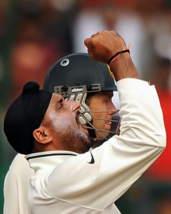 IND vs AUS: 2nd Test, Day 4