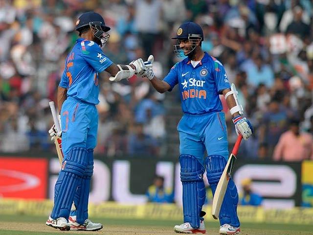 India Outplay and Outclass Sri Lanka in 1st ODI