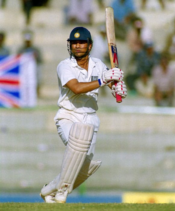 80th Test: February 11, 1993