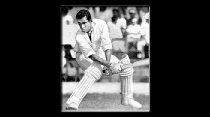 30th Test: January 10, 1964