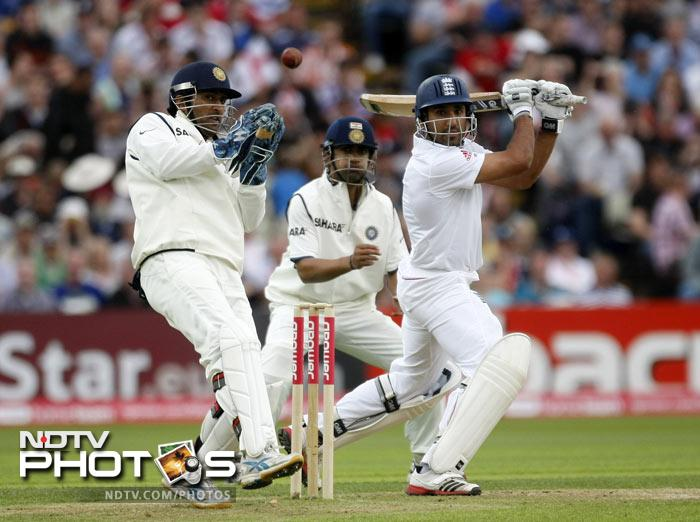 Why India can do well at The Oval