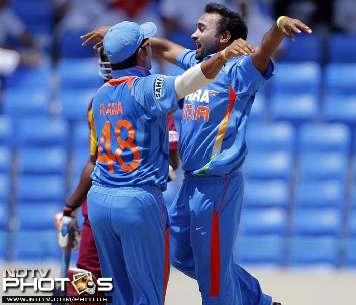 India in West Indies: What's changed since last tour in 2011