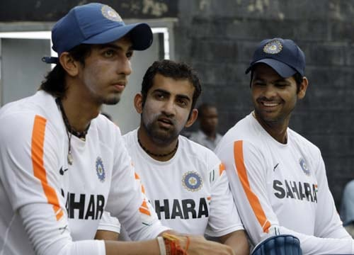 India prepare for 3rd ODI