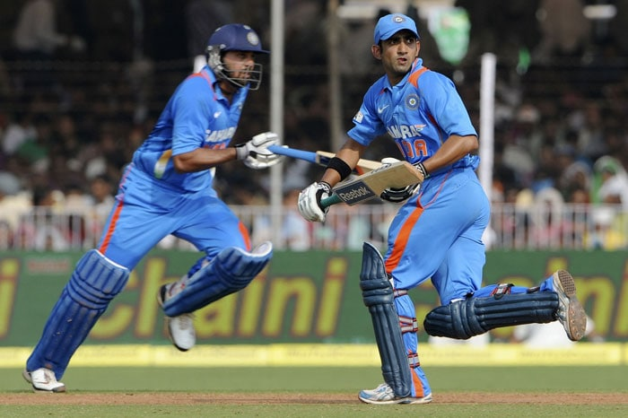 3rd ODI: India vs New Zealand