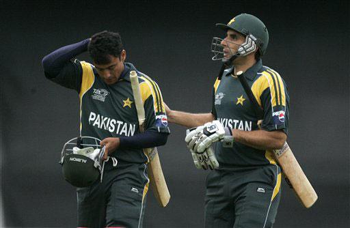 Ind vs Pak warm-up match