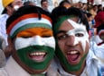Photo : Best 5 matches between India and Pakistan
