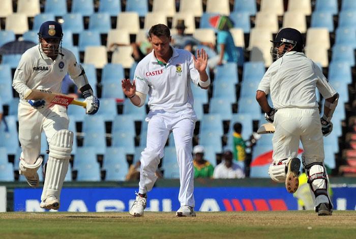 India vs SA: 1st Test, Day 3