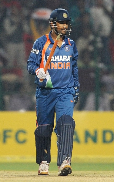 Sachin's 200 gives India series win