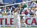 Photo : India vs SA: 3rd Test, Day 3