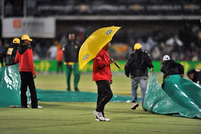 4th ODI: India vs South Africa