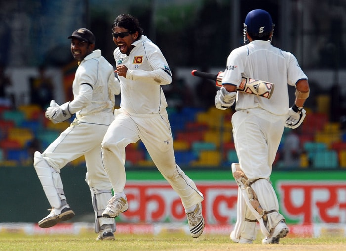India vs SL: 2nd Test, Day 4