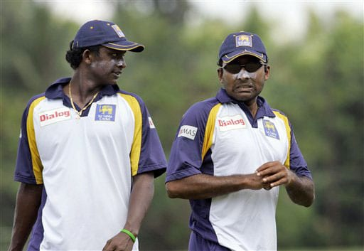 India, Lanka gear up for 1st ODI
