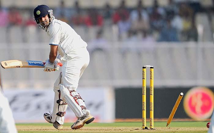 India vs SL: 1st Test, Day 1