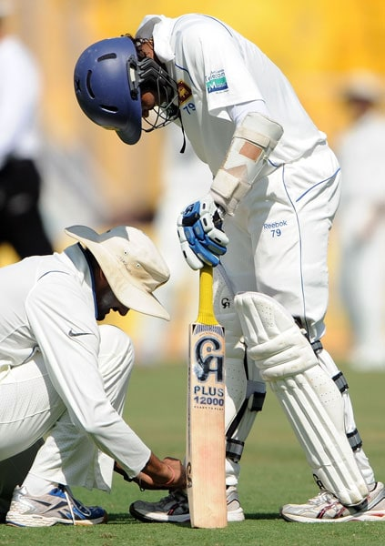 Ind vs SL: 1st Test, Day 2
