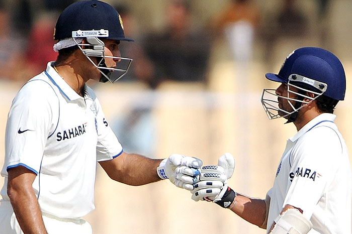 India vs SL: 1st Test, Day 5