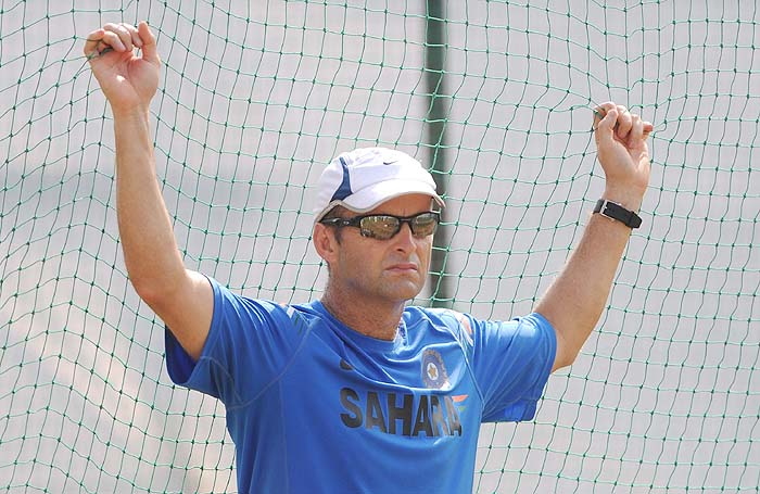 India, Lanka gear up for Tests