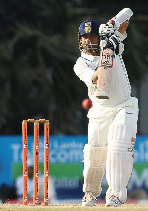 India vs SL: 3rd Test, Day 4