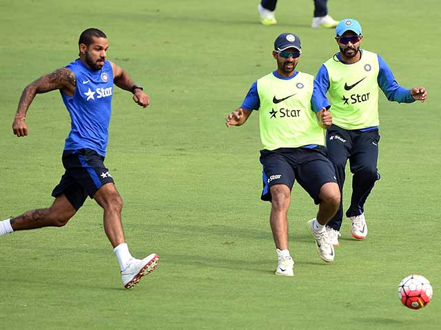 India vs South Africa: Hosts, Visitors Gear up for Delhi Face-Off