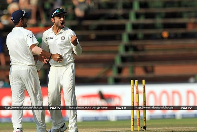1st Test, Day 3: India floor South Africa, eye big win