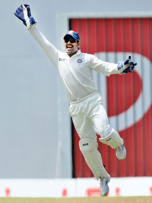 India vs WI: 3rd Test, Day 1