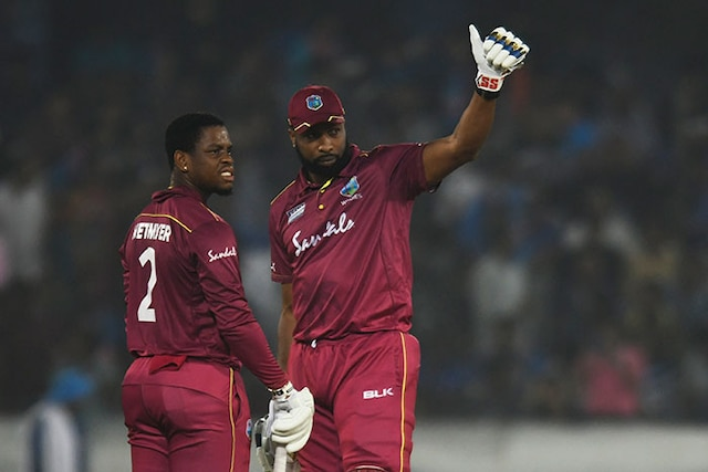 India Clinch T20I Series After Beating West Indies By 67 Runs