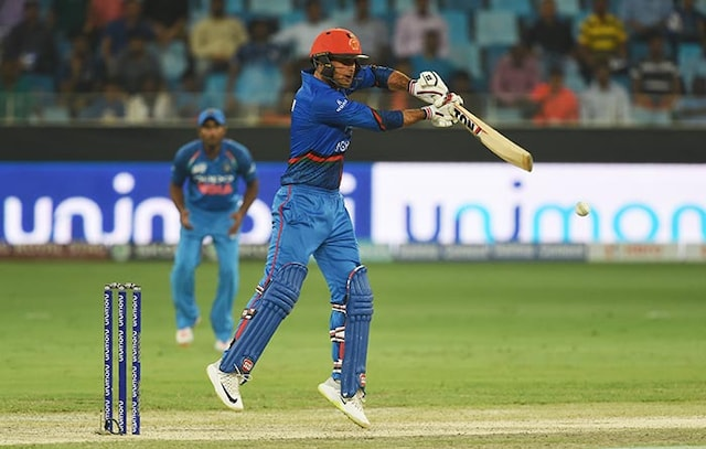 Asia Cup 2018: India-Afghanistan Super Four Match Tied