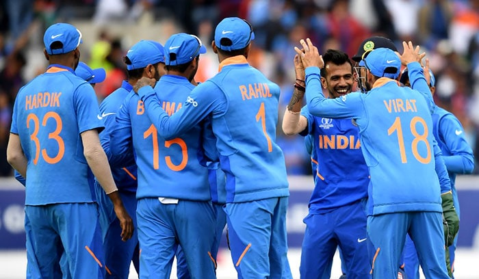 World Cup 2019: Shikhar Dhawan Ton Helps India Down Australia